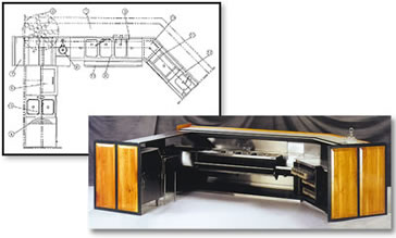Design And Layout Service Spec Bar Select Underbar